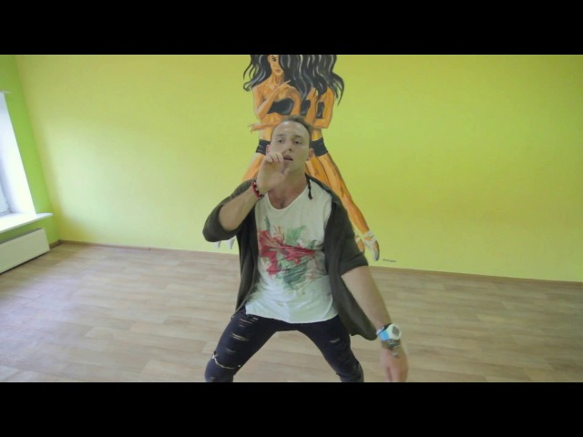 Jazz Funk - Kozak Aleksandr - DanceFam Studio - Katy Perry - Swish Swish