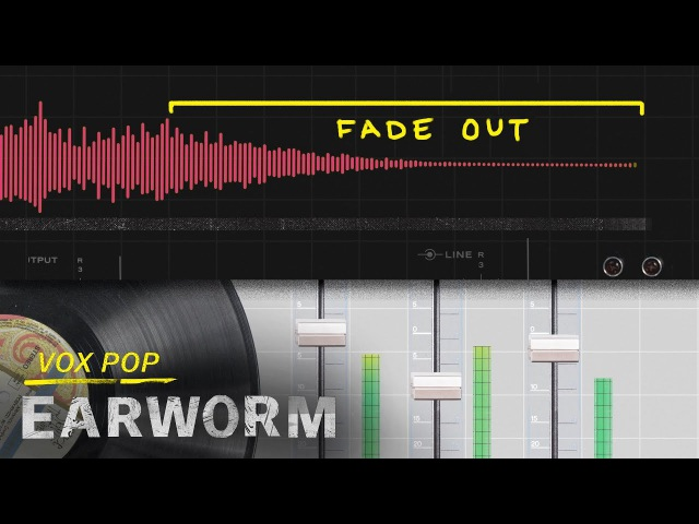 Why more pop songs should end with a fade out