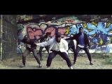 Big Rulez &amp Street Flow - Hip Hop Jungle