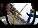 GoPro. Air Race Attraction, Gorky Park, Kharkov. Аттракцион АЙР РЕЙС ВЗЛЕТ Парк Горького, Харьков