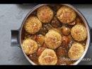 Говядина в эле с горчичными клецками Рецепт от Гордона Рамзи