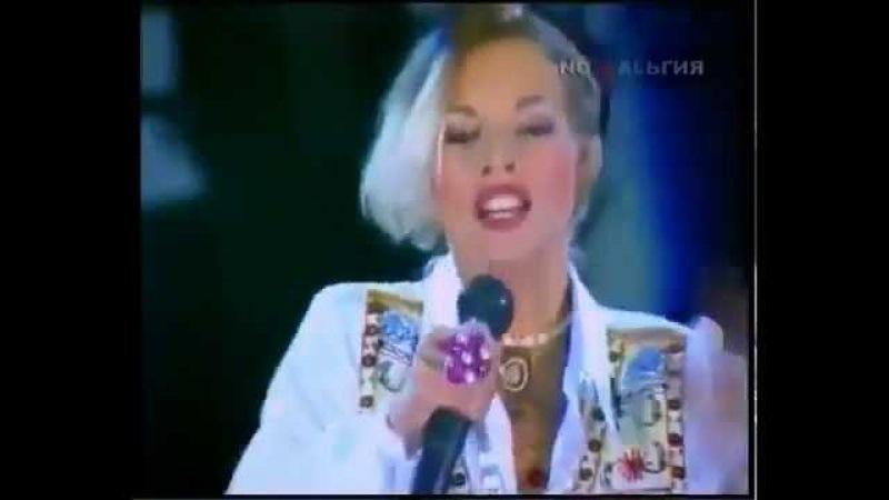 Наталья Ветлицкая Магадан