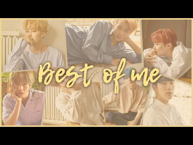 RUS SUB BTS The Chainsmokers Best Of Me