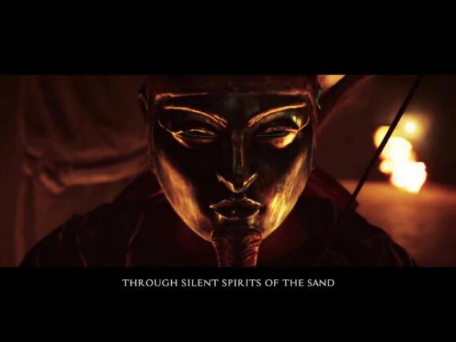 Песня Assassin's Creed: Origins -