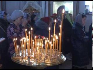 У православных христиан начался Великий пост. Старый Оскол