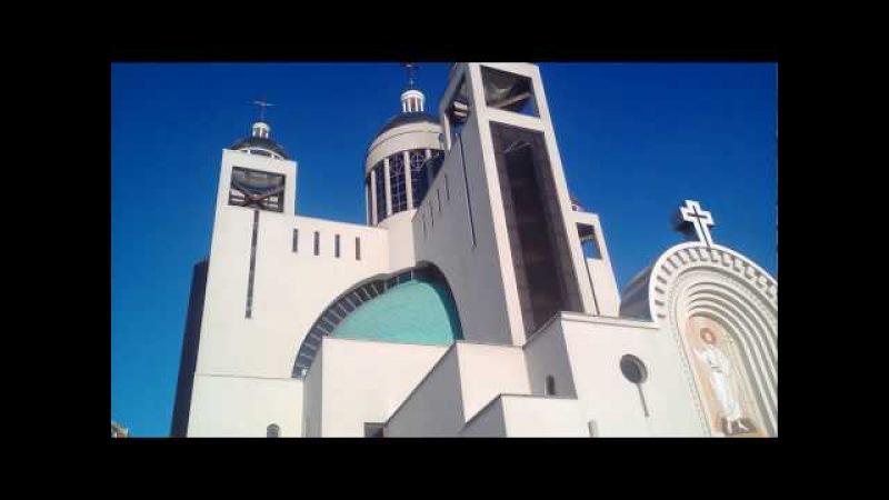 Куди можна сходити в Києві Київ. Греко-католицька церква. 2017