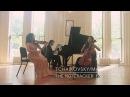 P. I. Tchaikovsky: The Nutcracker - Pas De Deux for violin, cello and piano