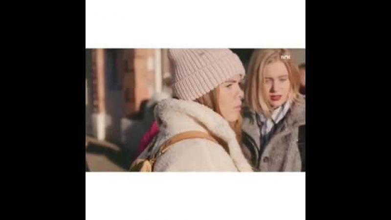 Стыд|Skam 😍 1 сезон 🎆 Драка с Евой ПОДПИШИСЬ НА КАНАЛ