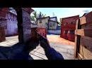 FaZe GuardiaN's 4K with Glock-18 on Inferno vs Na'Vi @ ELEAGUE CSGO Premier 2017