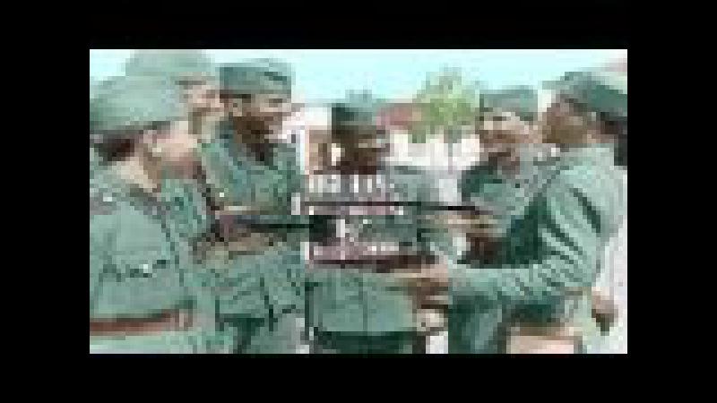 NOVO - Srpska Vojna Parada tokom drugog svetskog rata - HD