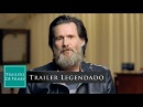 Jim e Andy (2017) Documentario com Jim Carrey - Trailer Legendado