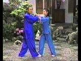 Liu He Ba Fa Push Hands