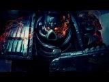 Warhammer 40000. Тьма и ужас, их предвестники... (Легион Проклятых)