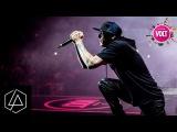 Linkin Park - Talking to Myself &amp A Place for My Head - live Telekom VOLT Fesztiv