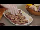 Приготовление вырезки из оленины. Пальчики оближешь!