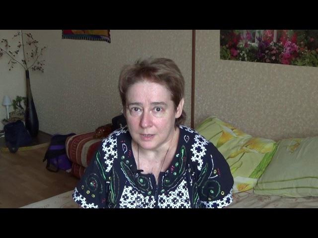 Миронова В.Ю., 19.02.17. О РАЗДЕЛЕНИИ людей.
