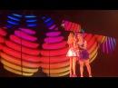 Violetta - Veo Veo (Violetta Live - Clermont-Ferrand)