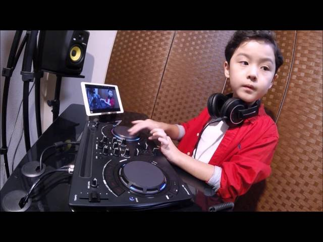 RJ BRO DDJ WeGO4 First Contact Mix