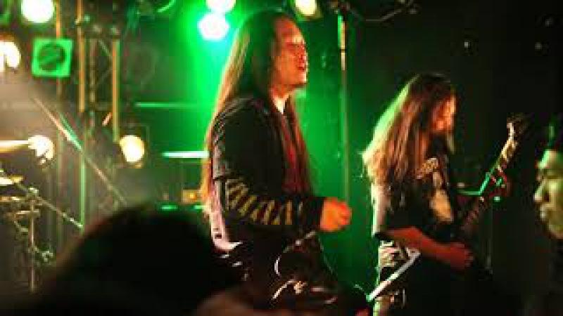 Undead Daredevil Sep.20.2017 Ryogoku Sunrize Tokyo