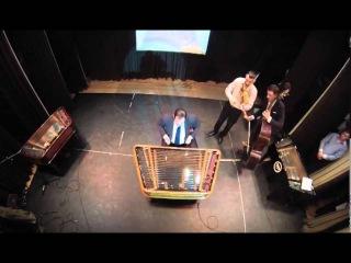 Lisztes Jenő - In gradina lui Ion - Román cimbalomzene