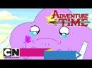 Время приключений Мама говорила серия целиком Cartoon Network