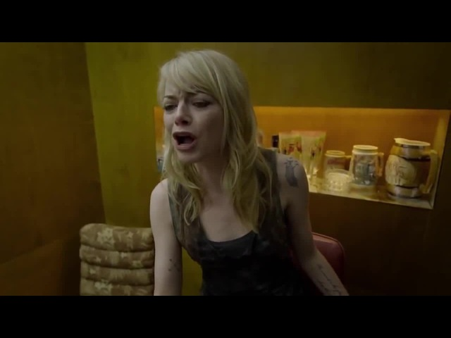 Emma Monologue