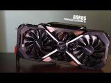 AORUS GeForce GTX 1080 Xtreme Edition