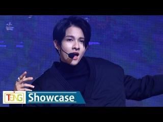 Samuel(사무엘) 'Never Let U Down' Showcase Stage (쇼케이스, Candy, 캔디, PRODUCE 101, 프로듀스101, 용감한형제)