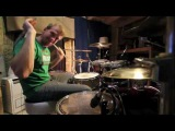 Queens of the Stone Age-No One Knows Drum Cover-Johnkew