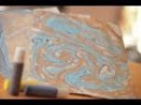 How to Marble Paper | Kin Community