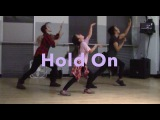 Steve Aoki ft.  Louis Tomlinson  Hold On  Choreography by Viet Dang