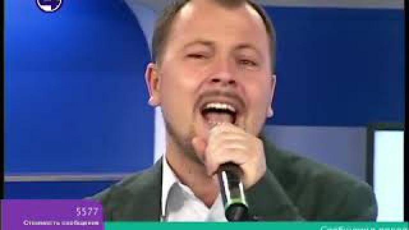 Ярослав Сумишевский с мини-концертом