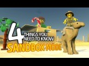 LEGO Worlds Sandbox Mode - 4 Things You Need To Know