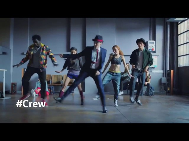 Spot TIM Crew
