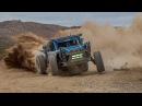 Subaru Grabowski Brothers Racing 2017 Vegas to Reno Testing