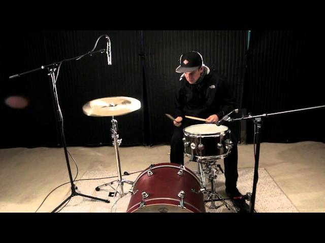 Anthony Ghazel | Emmure | Word of Intulo | MOST BR00TAL DRUM COVER EVER