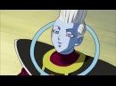 Dragon Ball Super 96 серия русская озвучка IIIaurma / Драконий жемчуг Супер 96 эпизод Risens Team