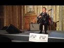 Sylvain Luc à l'Hotêl de Ville (Paris) - International Jazz Day 2015 - April 30th