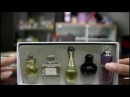 Whats Inside DIOR LES PARFUMS