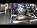 MotoGP VS Two Stoke 500cc Sidecars