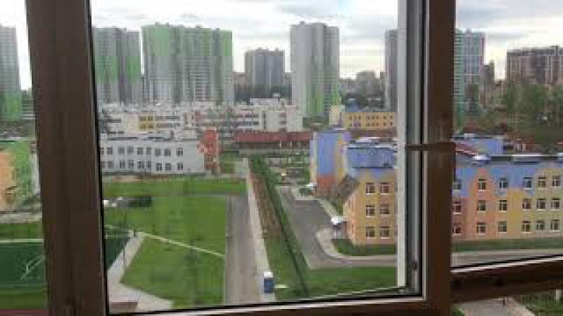 Однокомнатная квартира у метро Лесная