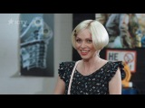 Как блондинка на СТО велосипед ремонтировала — На троих — 3 сезон – 8 серия
