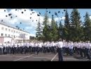 Барнаульская Лётная Школа. События Недели. Вести Алтай.