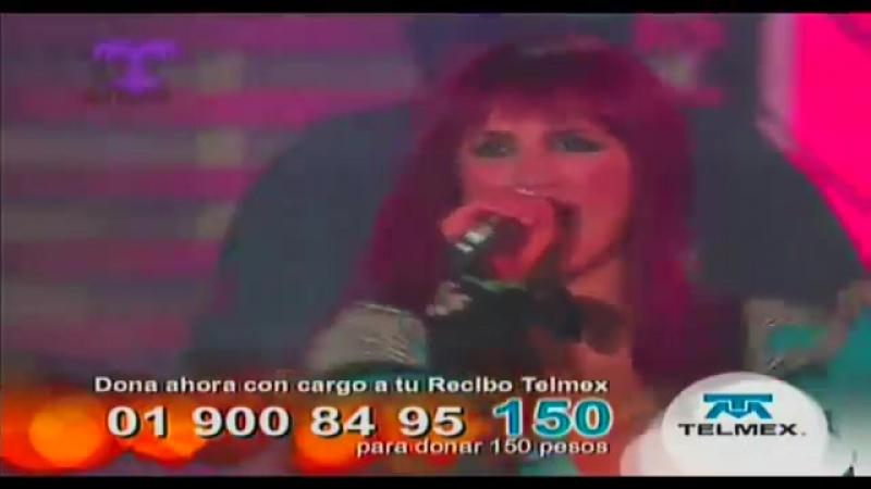 RBD - Fuera (Teleton 2006)