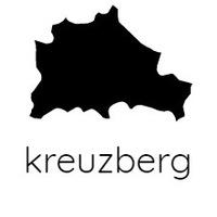Логотип Kreuzberg