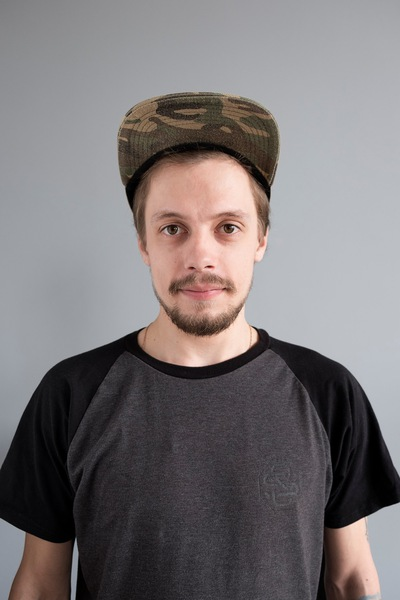 Pavel Fetisov