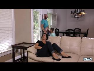 MEN - Neighborhood Pervert – Hunter Adrian, Johnny Rapid