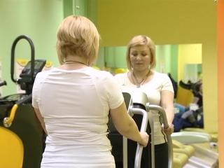Женский фитнес wellness клуб красоты и здоровья