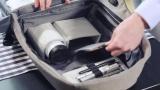 Bobby - Городской рюкзак для ноутбука с USB-зарядкой и системой против краж