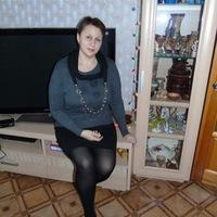Ника Тетенова